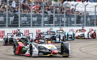Formula E to complete season in Berlin with six races in nine days