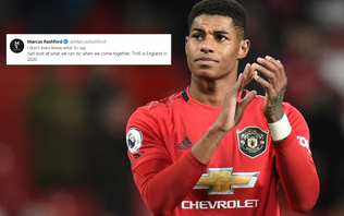 Rashford's campaign leads to food voucher u-turn