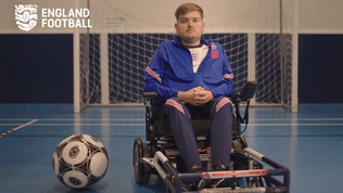FA launches England Football to power England teams and inspire grassroots participation