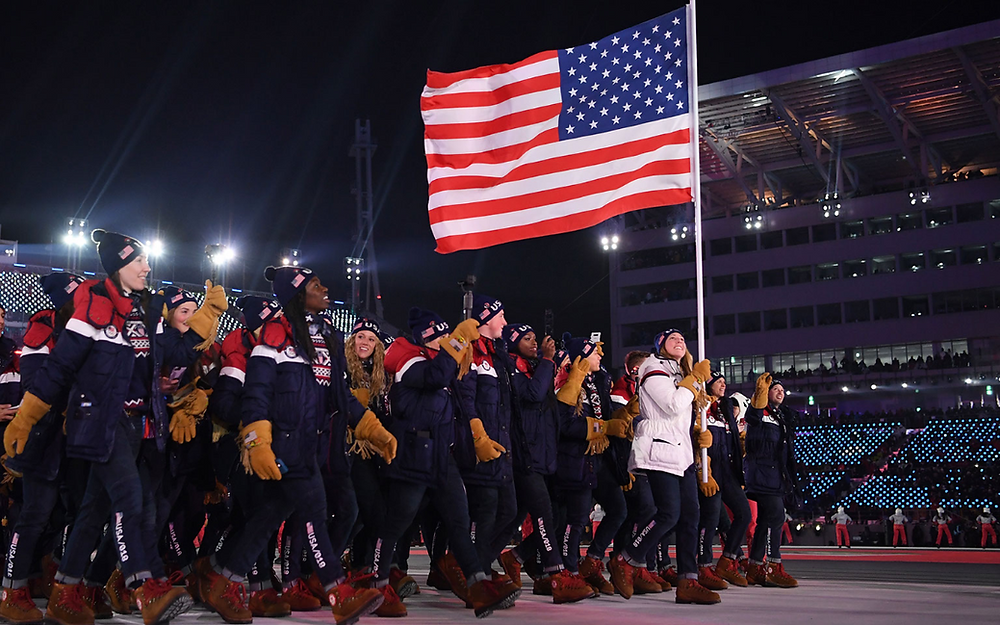 US considers Beijing Winter Olympics boycott to protest China's human rights record