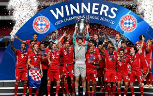 UEFA to cut competition prize money