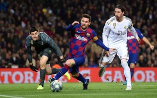 La Liga broadcast rights up for sale across seven European territories