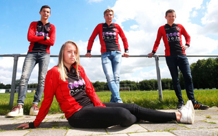 Netherlands pilot move to allow women to play senior men's football