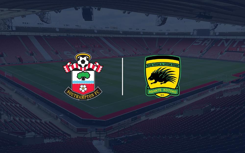 Southampton FC add Asante Kotoko to club partner portfolio