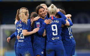 Chelsea Women donate WSL prize money to charity Refuge