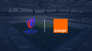 Rugby World Cup 2023 adds Orange to sponsorship roster