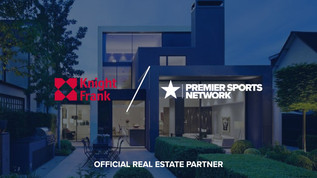 Premier Sports Network extends partnership with Knight Frank