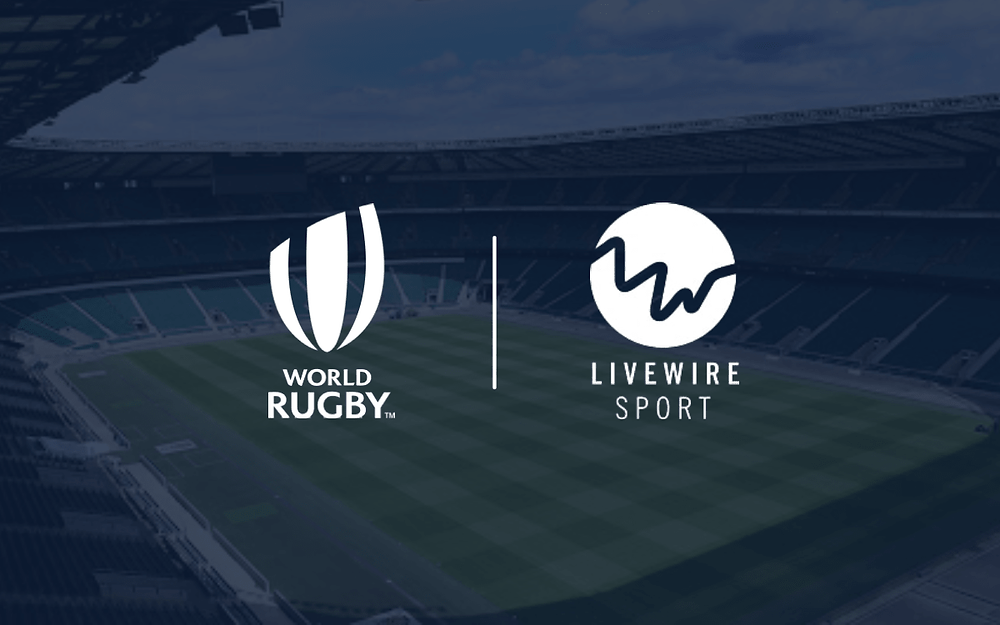 world rugby appoints livewire sports for social media lead