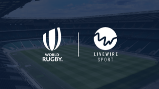 World Rugby appoint LiveWire Sport for social media lead