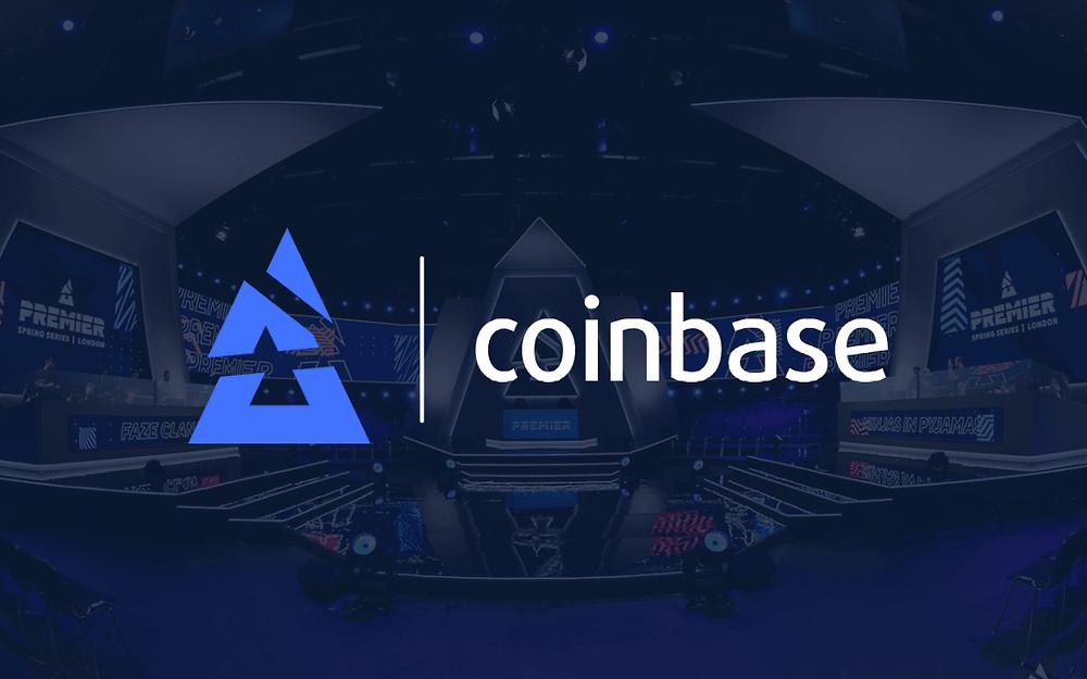 BLAST Premier esports league announces Coinbase partnership