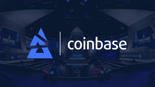 BLAST Premier esports league announces Coinbase partnership
