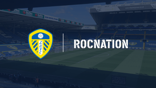 Leeds United sign partnership with JAY Z's Roc Nation Sports
