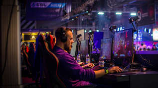 Esports could see further investment after COVID-19 lockdown, report finds