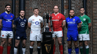 Six Nations Rugby enter talks with ITV and BBC for all Six Nations Championships