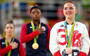 The secrets behind British Gymnastics