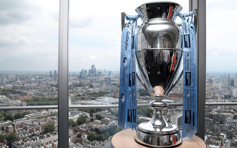 RFU scrap Premiership Rugby relegation due COVID-19's financial impact