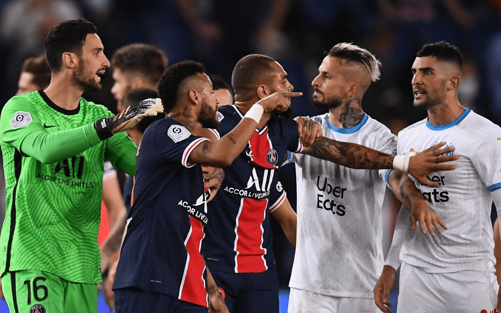France's Ligue 1 fails to resell TV rights mediapro canal plus bein sport