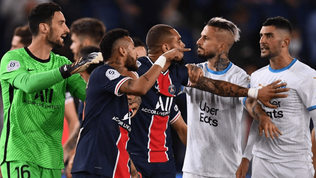 France's Ligue 1 fails to resell TV rights