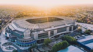 Twickenham Stadium prepares to welcome 10,000 fans back for EPCR finals