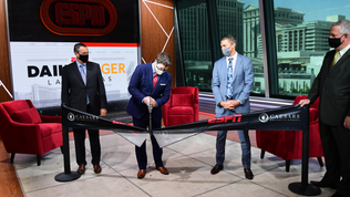 ESPN launches dedicated sports betting YouTube channel