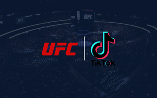 UFC team up with TikTok for exclusive livestreams