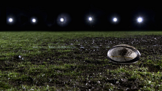 A group of former rugby players have been placed on 'suicide watch'