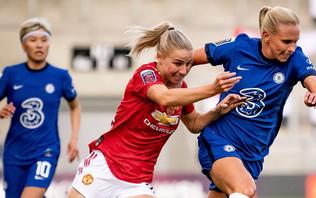 CVC express interest in Women's Super League stake