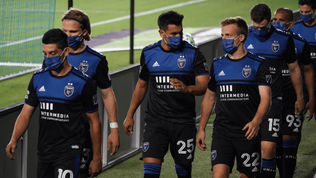 MLS teams could face forfeiting playoff games if COVID-19 outbreaks occur