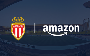 AS Monaco launch official club store on Amazon