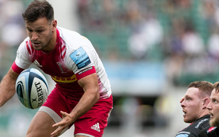 Harlequins' Danny Care says World 12s proposals can make rugby more exciting