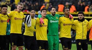 Borussia Dortmund plan for virtual pre-season tour of Asia