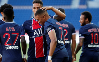 French football to lose €192m in ticketing and hospitality revenue