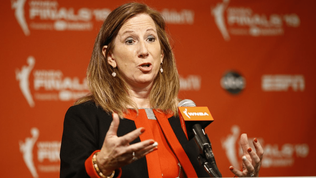 WNBA looking to expand the number of teams by next season