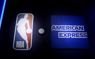 NBA extends long-term American Express partnership