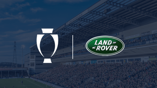 Premiership Rugby extends long-term partnership with Land Rover