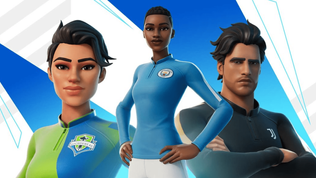 23 football teams sign up to Fortnite partnership