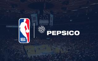 NBA and PepsiCo announce multi-year renewal partnership