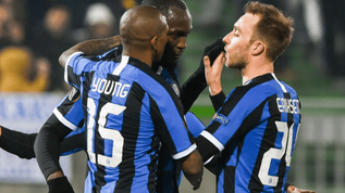Inter Milan owners discuss private equity sale