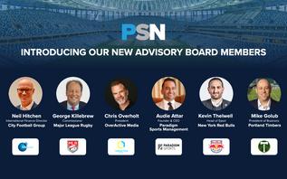 Meet PSN's new Advisory Board members