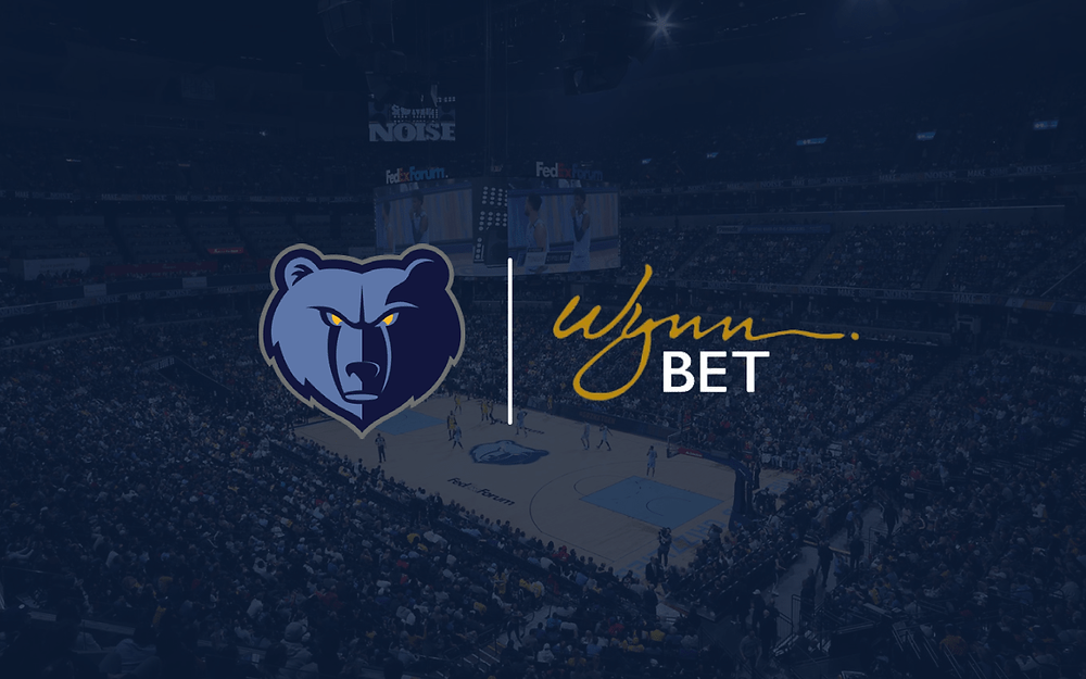 Memphis Grizzlies announce sponsorship deal with WynnBET