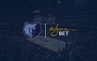 Memphis Grizzlies announce sponsorship deal with WynnBET