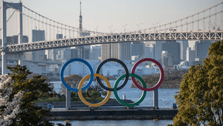 Countries debate vaccine prioritisation for Tokyo Olympic athletes