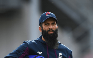 Moeen Ali to fly home from England test series