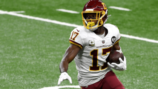 Washington Football Team become first NFL franchise with sports betting licence