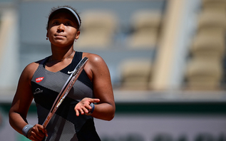 Naomi Osaka has withdrawn from French Open