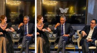 Singapore-based Newcastle bidders admit doctoring Obama images
