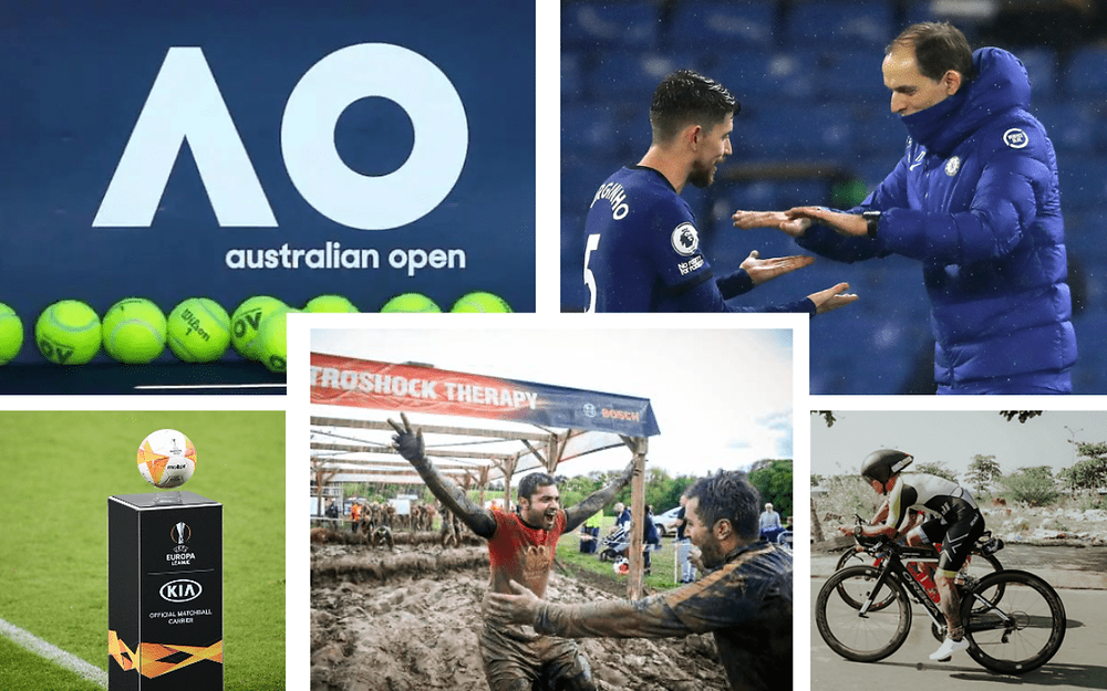 Sports Round-Up | Australian Open, Tough Mudder, Chelsea