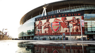 Arsenal's Director of Football Operations set to leave