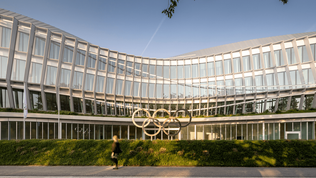 IOC and Pfizer agree vaccine deal for Tokyo 2020 athletes