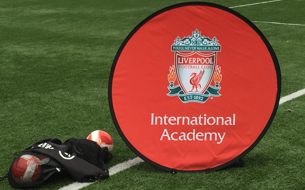 Liverpool academy to offer education in Australia